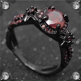 Красное кольцо