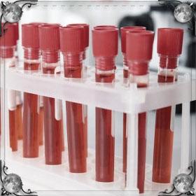 Кровь и менструация