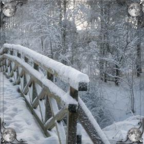 Купаться в снегу