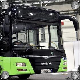 Купить автобус