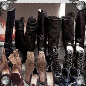 Купить новые ботинки