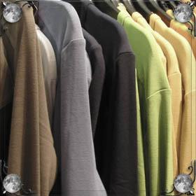 Купить новую одежду