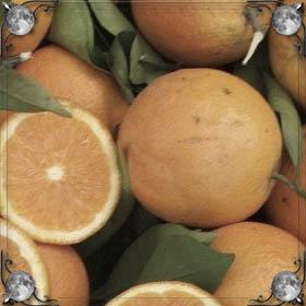Кушать апельсины