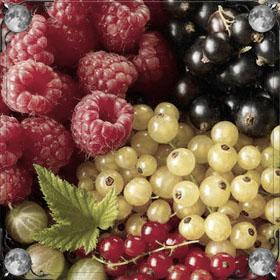 Кушать ягоды