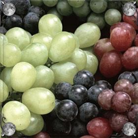 Кушать виноград