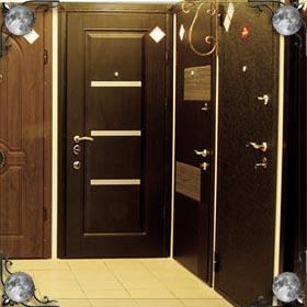 Лезут в дверь