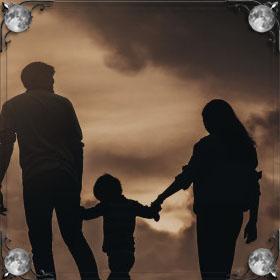 Любовница отца