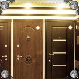 Ломают дверь