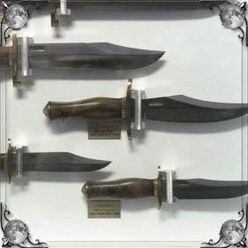 Маленький нож