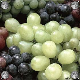 Мелкий виноград