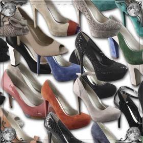 Мерить новую обувь
