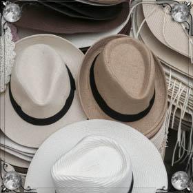 Мерить шляпу