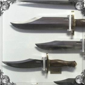 Метать ножи