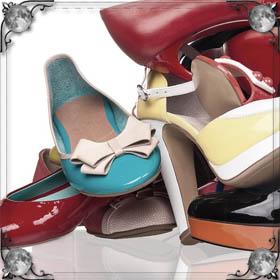 Мыть чужую обувь