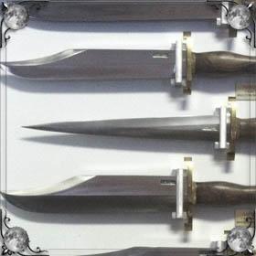 Мыть ножи