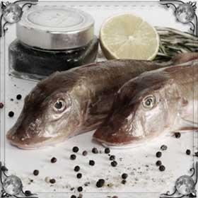 Мыть рыбу