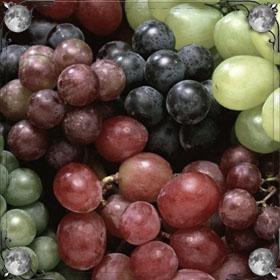 Мыть виноград