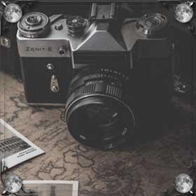 Много фотографий