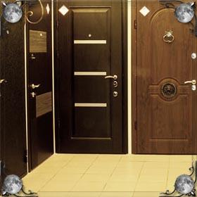 Много открытых дверей