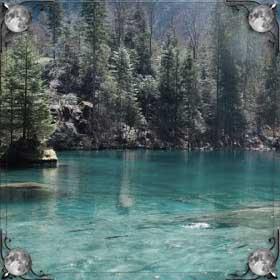 Много озер