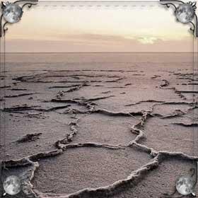 Море без воды