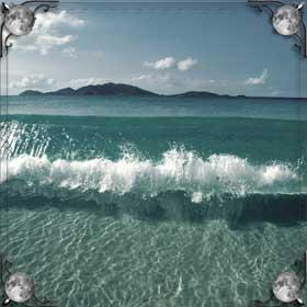 Море и океан