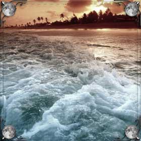 Море и волны