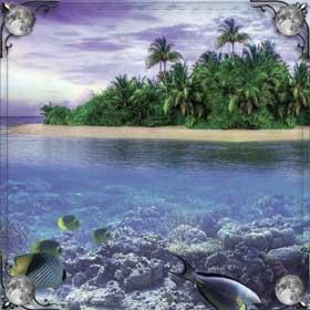 Море с любимым