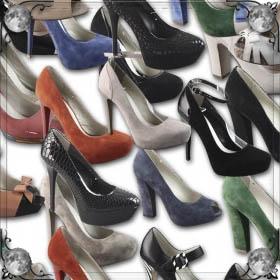 Муж и обувь