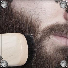 Мужик с бородой