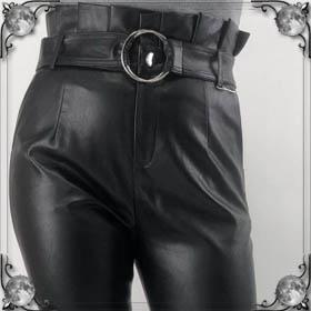 Надевать брюки