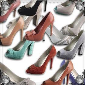 Надевать чужую обувь