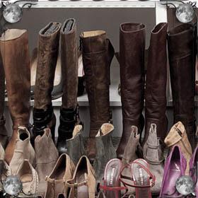 Найти ботинки
