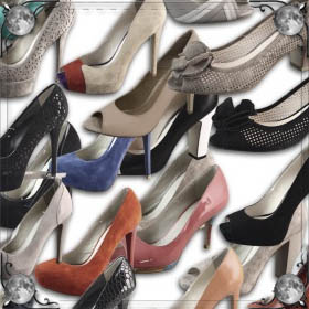 Найти пару обуви