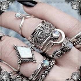 Найти потерянное кольцо
