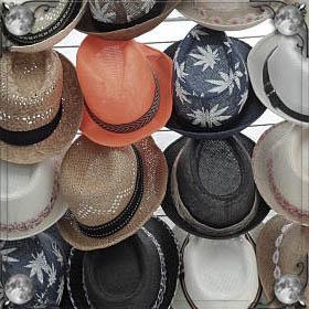 Найти шапку