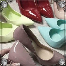 Найти туфли