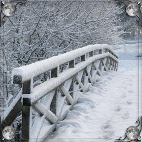 Найти в снегу