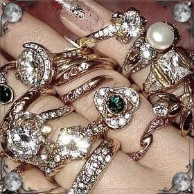 Найти золотое кольцо