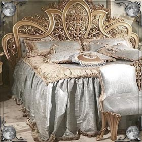 Насекомые на кровати