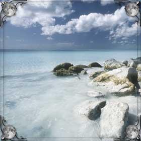 Нырять в море