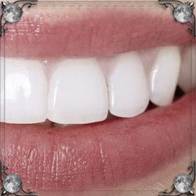 Нижние зубы