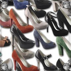 Носить обувь