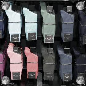 Новые женские носки