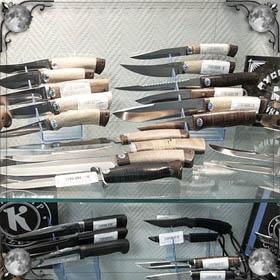 Нож в боку