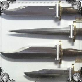 Нож в голову