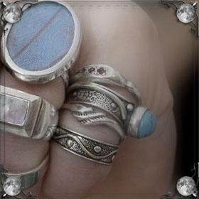 Обручальное кольцо снято