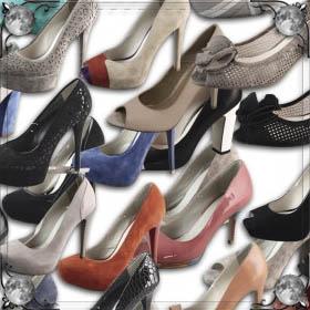 Обуть чужие туфли