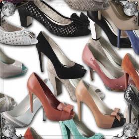 Обувь бывшего