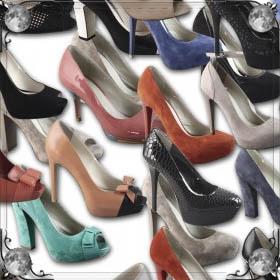 Обувь мала